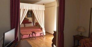 SUITE ATH Cañada Real Plasencia Hotel