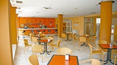 Bar ELE Andarax Hotel