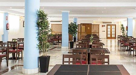 Reception ELE Don Ignacio Hotel