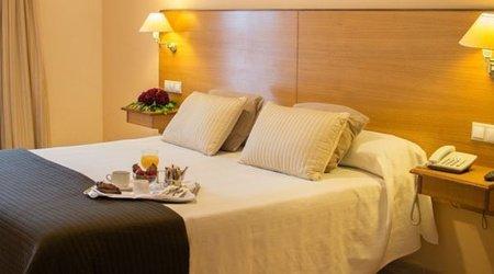 Room ele spa medina sidonia hotel medina-sidonia