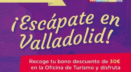 Call for more information 983 300 211 ele enara boutique hotel valladolid
