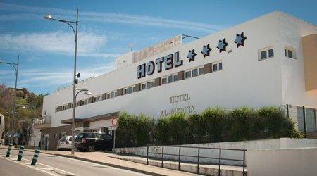 Hotel ele spa medina sidonia hotel medina-sidonia
