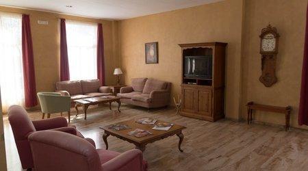 room Puerta de Monfragüe Hotel ELE