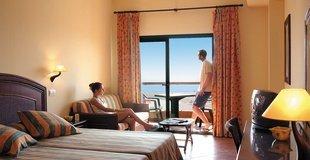 DOUBLE ROOM SEA VIEW ATH Las Salinas Park Hotel