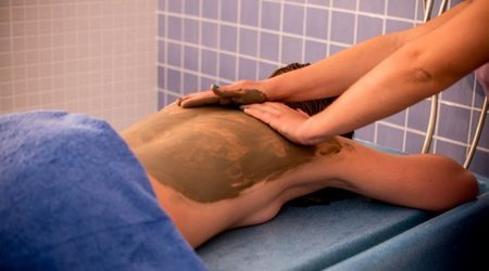 Treatments ELE Spa Medina Sidonia Hotel