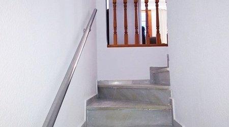 Apartment 2 rooms apartaments ele velas blancas san josé, almería