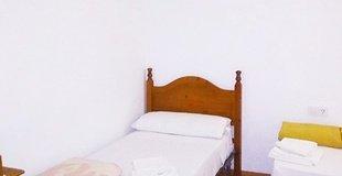 3 bedroom apartment ele apartaments velas blancas san josé, almería