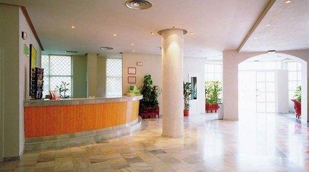 Hall ELE Andarax Hotel