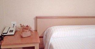 STANDARD DOUBLE ROOM ELE La Mota Hotel