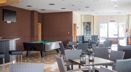 Bar hotel ele spa medina sidonia hotel medina-sidonia