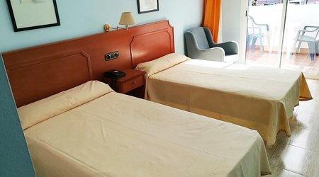 Room ELE Don Ignacio Hotel