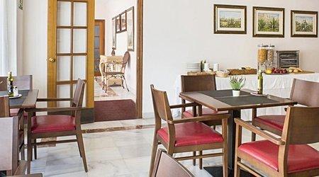 Restaurant ELE Don Ignacio Hotel