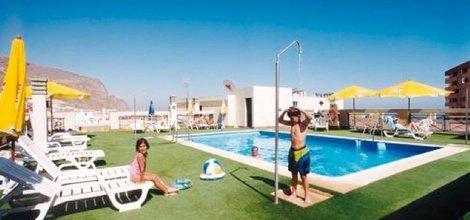 EXCURSIONS ELE Andarax Hotel