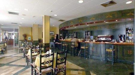 Bar ATH Cañada Real Plasencia Hotel