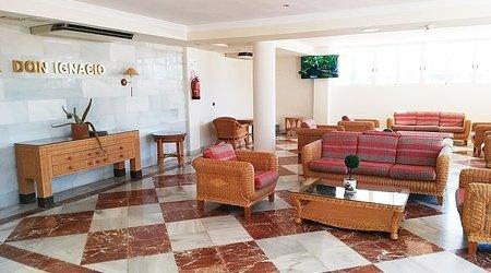 Common areas ELE Don Ignacio Hotel