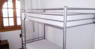 2 bedroom apartment ele apartaments velas blancas san josé, almería