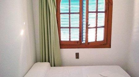 Apartment 3 rooms apartaments ele velas blancas san josé, almería