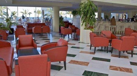 Bar ATH Portomagno Hotel