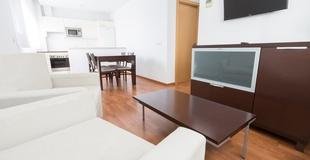1 bedroom apartment ele domocenter apartments seville
