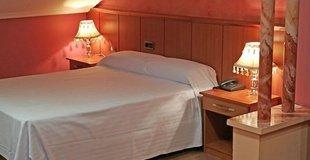 DOUBLE ROOM Hotel Complejo ELE Real de Castilla