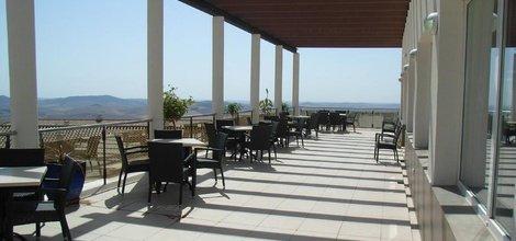 Terrace ele spa medina sidonia hotel medina-sidonia
