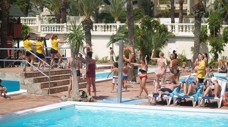 KANGOO CLUB ATH Portomagno Hotel