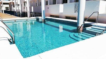 Swimming pool ELE Don Ignacio Hotel