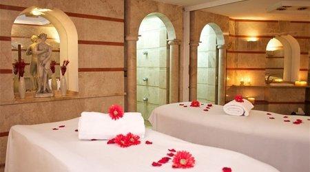 Spa ATH Portomagno Hotel