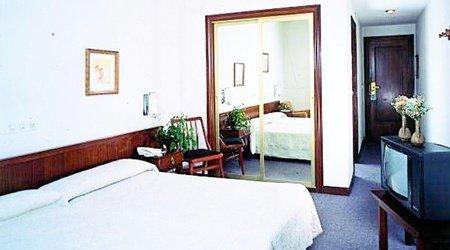 Room ELE Acueducto Hotel