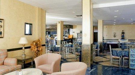 Bar Puerta de Monfragüe Hotel ELE