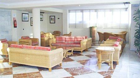 Living room ELE Don Ignacio Hotel