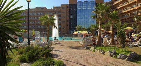 SOLARIUM ATH Las Salinas Park Hotel