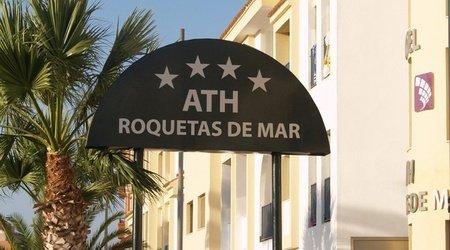 ATH Roquetas de Mar Hotel ATH Roquetas de Mar Hotel