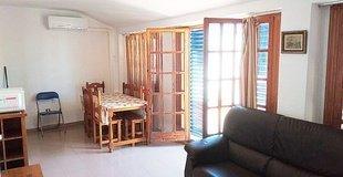 3 bedroom apartment with a large terrace ele apartaments velas blancas san josé, almería