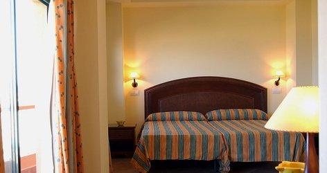 DOUBLE STANDARD ATH Las Salinas Park Hotel