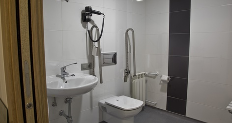 Accessible ele enara boutique hotel valladolid