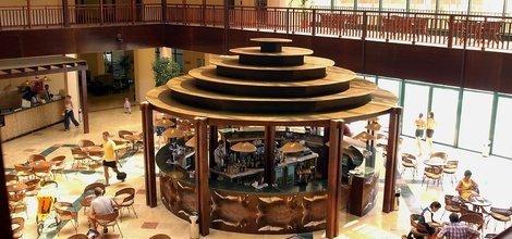 24 HOUR RECEPTION ATH Las Salinas Park Hotel