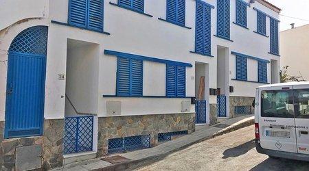 Facade ELE Apartaments Velas Blancas