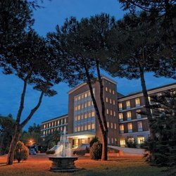 ELE Green Park Hotel Pamphili