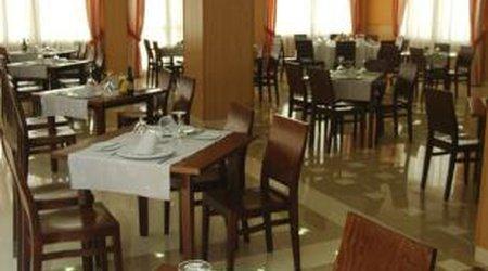 Restaurant ele spa medina sidonia hotel medina-sidonia