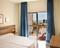 Standard room ele andarax hotel aguadulce