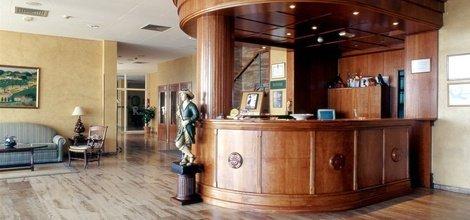 24 hour reception puerta de monfragüe hotel ele malpartida de plasencia
