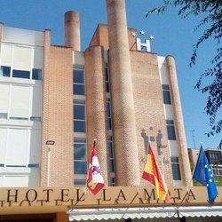 ELE La Mota Hotel