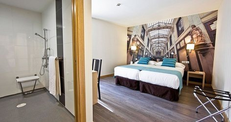 ACCESSIBLE ELE Enara Boutique Hotel