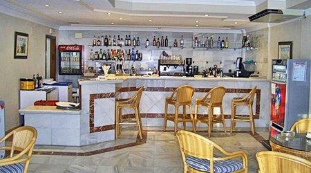 Bar ELE Don Ignacio Hotel