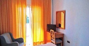 Individual room ele don ignacio hotel san josé, almería