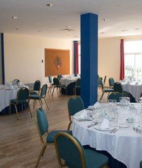 Los Guijos meeting room ELE Hotels