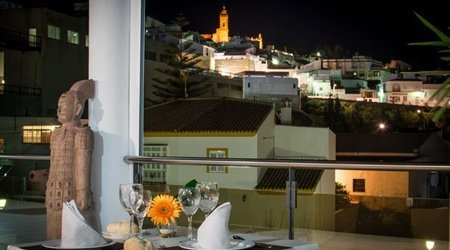 Views ELE Spa Medina Sidonia Hotel