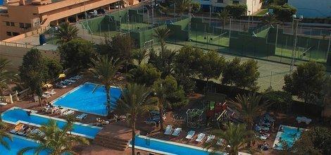 SPORTS ATH Portomagno Hotel