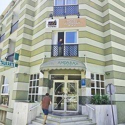 ELE Andarax Hotel